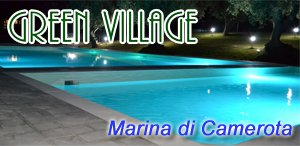 Offerte Coupon Green Village Marina di Camerota