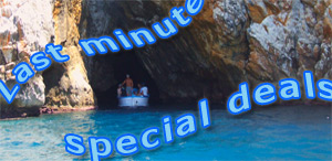 Palinuro last minute special offers